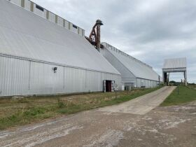 Cotton Seed Storage Facility on 25 Acres in Covington, TN featured photo 3
