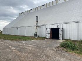 Cotton Seed Storage Facility on 25 Acres in Covington, TN featured photo 4