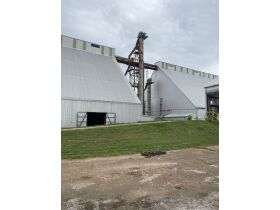 Cotton Seed Storage Facility on 25 Acres in Covington, TN featured photo 5