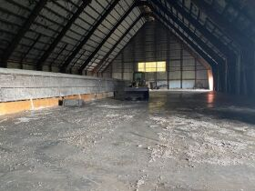 Cotton Seed Storage Facility on 25 Acres in Covington, TN featured photo 6