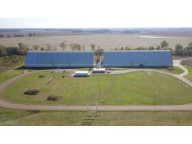 Cotton Seed Storage Facility on 25 Acres in Covington, TN featured photo 1