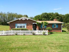 """Online Only - Brick Ranch """"1 Owner"""" Home on 9 Acres featured photo 1"""