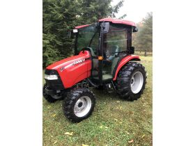 Flory LIVE Auction- Tractor, Tools, Equipment, Furniture featured photo 1