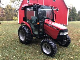 Flory LIVE Auction- Tractor, Tools, Equipment, Furniture featured photo 5