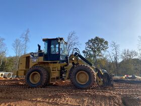 Bankruptcy Auction of a 2008 CAT 930H Rubber Tire Loader featured photo 5