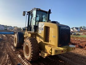 Bankruptcy Auction of a 2008 CAT 930H Rubber Tire Loader featured photo 7