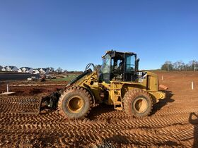 Bankruptcy Auction of a 2008 CAT 930H Rubber Tire Loader featured photo 1