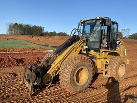Bankruptcy Auction of a 2008 CAT 930H Rubber Tire Loader featured photo 2