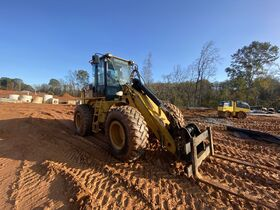 Bankruptcy Auction of a 2008 CAT 930H Rubber Tire Loader featured photo 4