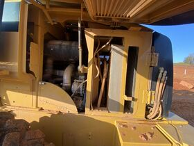 Bankruptcy Auction of a 2008 CAT 930H Rubber Tire Loader featured photo 9