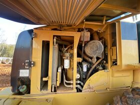 Bankruptcy Auction of a 2008 CAT 930H Rubber Tire Loader featured photo 10