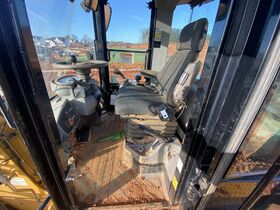 Bankruptcy Auction of a 2008 CAT 930H Rubber Tire Loader featured photo 11