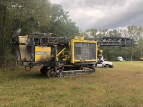 Atlas Copco Drill Rig, Trucks, New Central Air Condensers, Trailers, Electrical Contractor Supplies and Much More featured photo 2