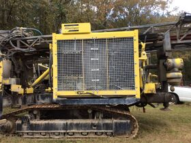 Atlas Copco Drill Rig, Trucks, New Central Air Condensers, Trailers, Electrical Contractor Supplies and Much More featured photo 5