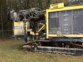 Atlas Copco Drill Rig, Trucks, New Central Air Condensers, Trailers, Electrical Contractor Supplies and Much More featured photo 6