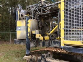 Atlas Copco Drill Rig, Trucks, New Central Air Condensers, Trailers, Electrical Contractor Supplies and Much More featured photo 8