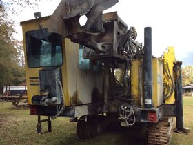 Atlas Copco Drill Rig, Trucks, New Central Air Condensers, Trailers, Electrical Contractor Supplies and Much More featured photo 11