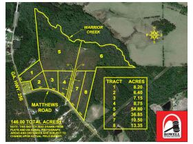 146± Acres Recreational Tract | Homesites | Offered Divided featured photo 3