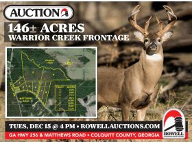 146± Acres Recreational Tract | Homesites | Offered Divided featured photo 1