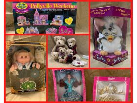 Blast From the Past Toy Bonanza  20-1130.OL featured photo 1