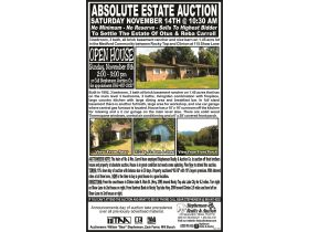Absolute Estate Auction - 115 Shaw Lane - November 14 @ 10:30AM featured photo 5