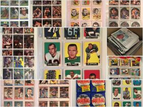 The Sandy Dobbrow Sports Memorabilia Collection Auction No.4 - Online Only featured photo 1