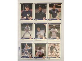 The Sandy Dobbrow Sports Memorabilia Collection Auction No.4 - Online Only featured photo 2