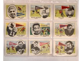 The Sandy Dobbrow Sports Memorabilia Collection Auction No.4 - Online Only featured photo 5