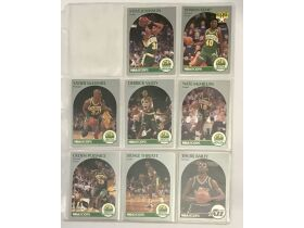 The Sandy Dobbrow Sports Memorabilia Collection Auction No.4 - Online Only featured photo 9