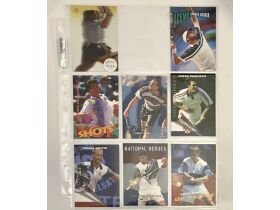 The Sandy Dobbrow Sports Memorabilia Collection Auction No.4 - Online Only featured photo 11