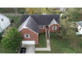 """ESTATE AUCTION featuring 3 BR, 2 BA Home with Large Bonus/Media Room, 2 Car Garage - """"Needs TLC"""" featured photo 7"""