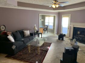 """ESTATE AUCTION featuring 3 BR, 2 BA Home with Large Bonus/Media Room, 2 Car Garage - """"Needs TLC"""" featured photo 4"""