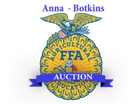 Anna Botkins Young Farmer Auction featured photo 1