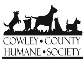 COWLEY COUNTY HUMANE SOCIETY BENEFIT featured photo 1