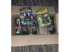 Sports Card & Collectibles Liquidation LIVE On-Site Auction featured photo 4