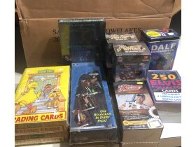 Sports Card & Collectibles Liquidation LIVE On-Site Auction featured photo 5