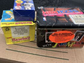 Sports Card & Collectibles Liquidation LIVE On-Site Auction featured photo 6