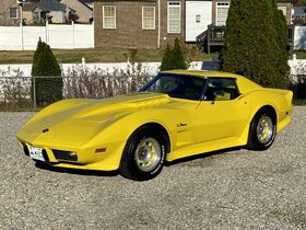 Vintage Corvette & Harley Davidson Motorcycle Online Only Auction featured photo 5