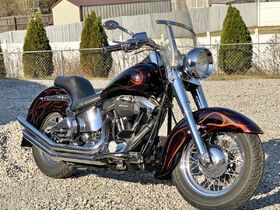 Vintage Corvette & Harley Davidson Motorcycle Online Only Auction featured photo 7