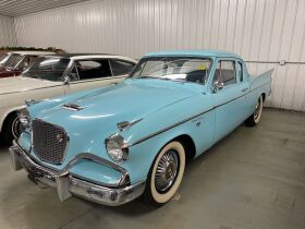 Jack Wolf Antique Car Collection featured photo 2