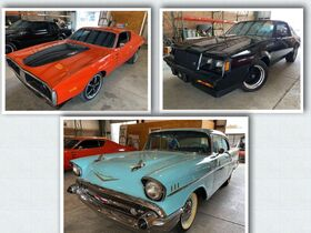 Collector Cars by Pearce & Associates/BidWinCruise featured photo 1