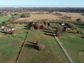 AUCTION featuring 3 BR, 2 BA Log Home on 4.5+/- Acres with Open Floorplan, Large Rec Room, Expansive Deck and Barn featured photo 7