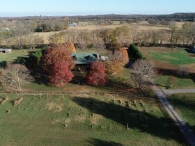 AUCTION featuring 3 BR, 2 BA Log Home on 4.5+/- Acres with Open Floorplan, Large Rec Room, Expansive Deck and Barn featured photo 8