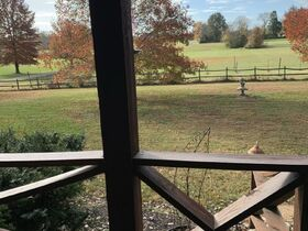 AUCTION featuring 3 BR, 2 BA Log Home on 4.5+/- Acres with Open Floorplan, Large Rec Room, Expansive Deck and Barn featured photo 11