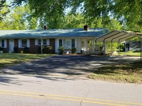****Now In 10 Day Upset Period**** Brick House, (3) Mobile Homes and 1.07+/- Acres in Richmond County, NC featured photo 1