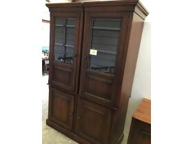 AIR DRIED CHERRY LUMBER, FURNITURE, LIGHTING, ARTWORK, AND SPORTING GOODS HIGHLIGHT THIS ONLINE ONLY AUCTION featured photo 4