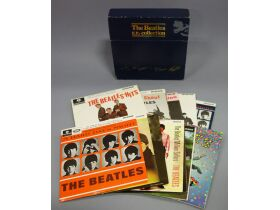 Bet You Don't Have This Beatles Record Auction featured photo 7