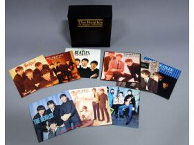 Bet You Don't Have This Beatles Record Auction featured photo 10