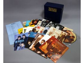 Bet You Don't Have This Beatles Record Auction featured photo 11