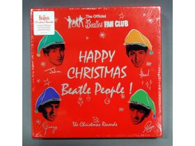 Bet You Don't Have This Beatles Record Auction featured photo 12